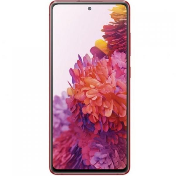 Samsung Galaxy S20 FE 128 GB Kırmızı Cep Tele...