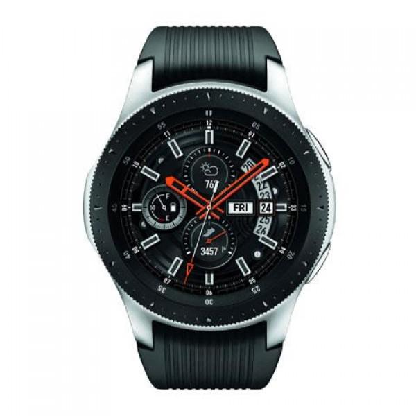 Samsung Galaxy Watch 46 mm SM-R800 Gümüş Andr...