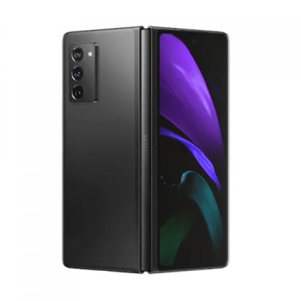 Samsung Galaxy Z Fold 2 256 GB Mistik Siyah Cep Telefonu (Samsung Türkiye Garantili)