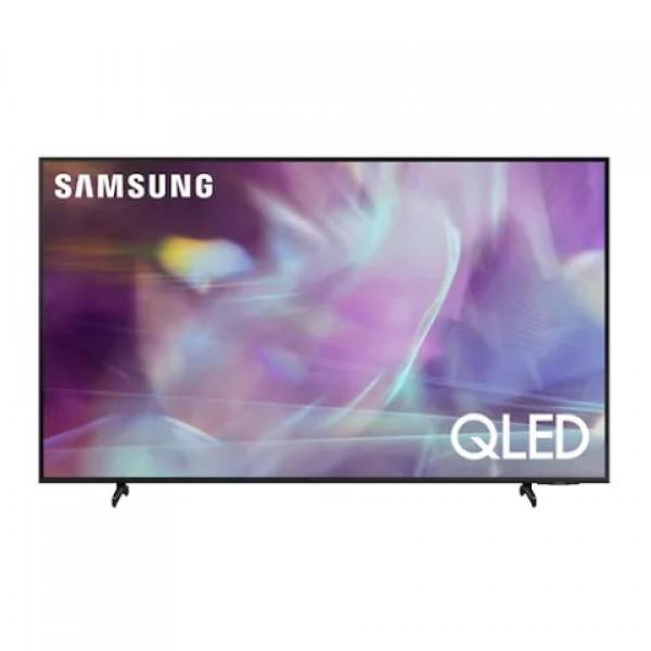 "Samsung QE-50Q60A 4K Ultra HD 50"" 127 Ek..."