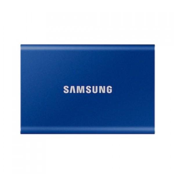 Samsung T7 MU-PC500H/WW 500GB USB 3.2 2.5&quo...
