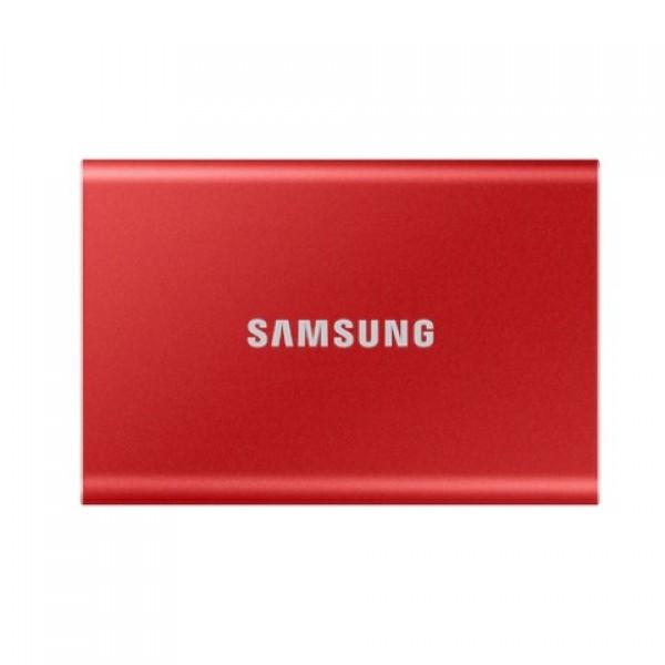 """Samsung T7 PC1T0R/WW 1TB USB 3.2 2.5"""" Kı..."""