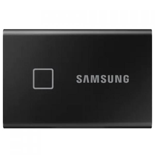 """Samsung T7 Touch MU-PC500K/WW 500GB 2.5""""..."""