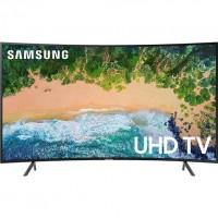 Samsung UE-49NU7300 Curved 4K Uydu Alıcılı Smart LED Televizyon