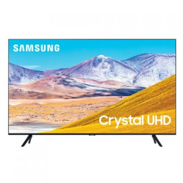Samsung UE-50TU8000 Crystal 4K Ultra HD 50 in...