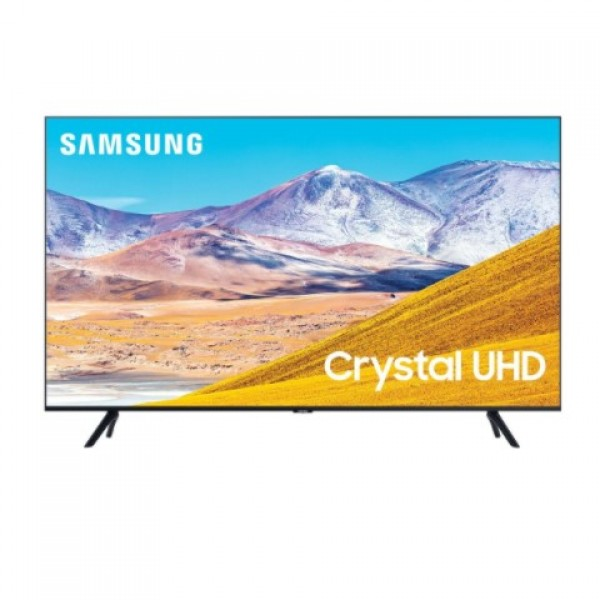 Samsung UE-55TU8000 Crystal 4K Ultra HD 55 in...