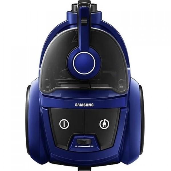 Samsung VC07R302MVB 750 W Mavi Toz Torbasız E...