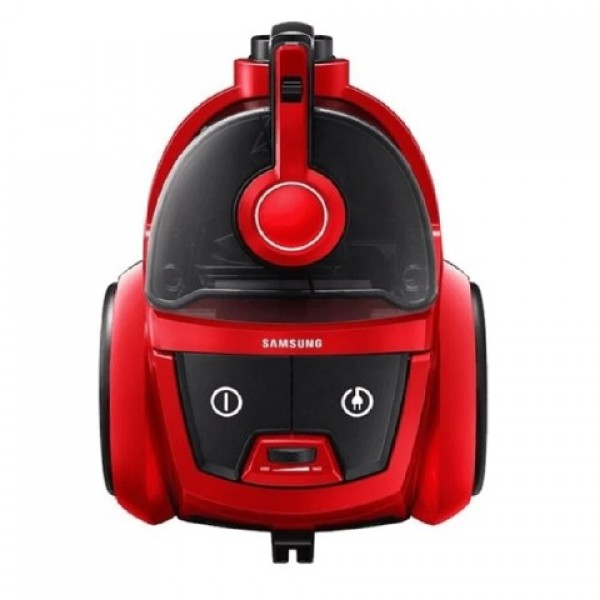 Samsung VC07R302MVR 750 W Kırmızı Toz Torbası...