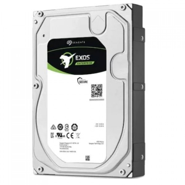 Seagate Exos ST4000NM005A 4TB 7200RPM 256MB 3...