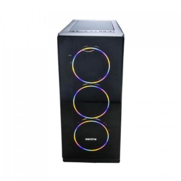Seclife EAGLE GM-550 i5-3470 8GB 240GB SSD 4G...