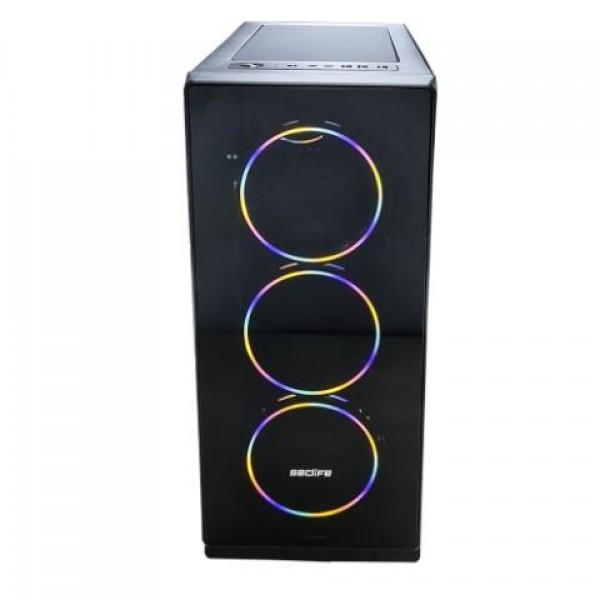 Seclife GM-3200 İ3-3220 8GB 240GBSSD 4GB 500W...