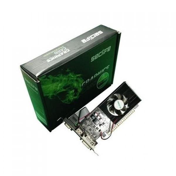 Seclife Nvidia 2GB GeForce GT730 DDR3 128 Bit...