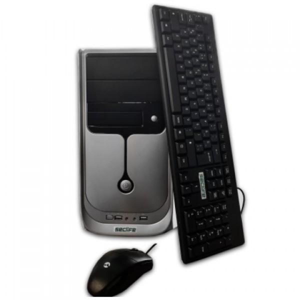 Seclife SC-3224 i3-3220 4GB 120GB SSD FreeDos...