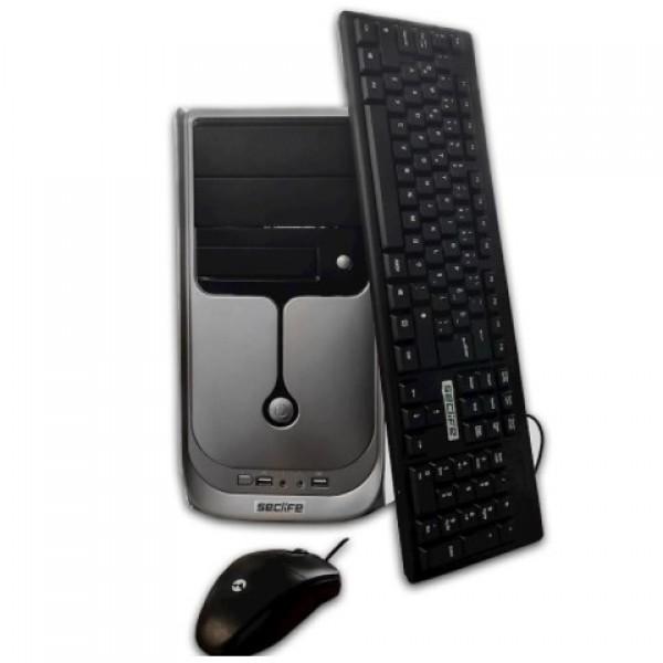 Seclife SC-5530 i3-530 4GB 120GB SSD FreeDos ...