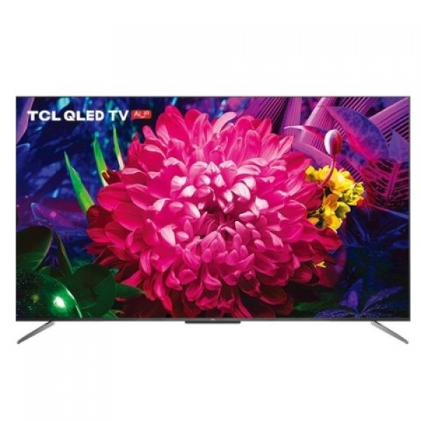 "TCL 55C715 4K Ultra HD 55"" 140 Ekran Uyd..."