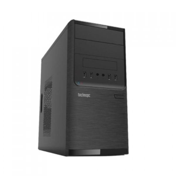 Technopc Aura 104848 i5-10400 8GB 480GB SSD F...