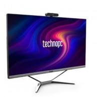 Technopc S24 94825 Intel Core i5-9400 8GB 256...