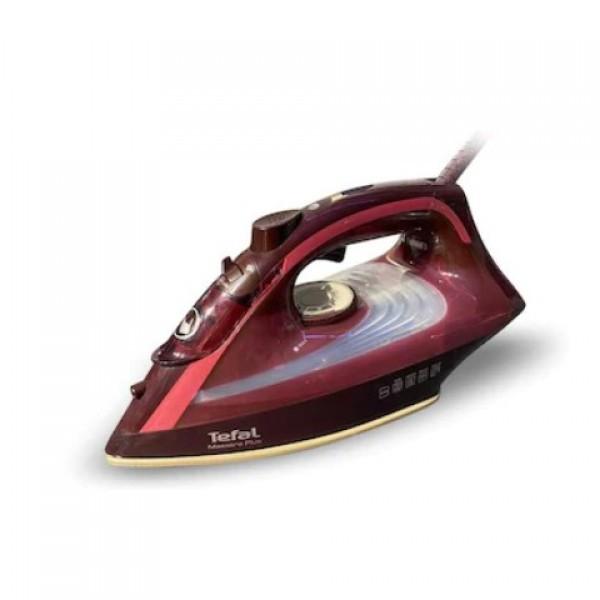 Tefal FV1856 Maestro Plus 2500 W Kırmızı Buha...