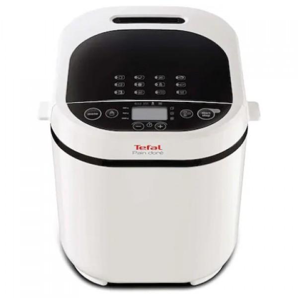 Tefal PF2101 Pain Dore Ekmek Yapma Makinesi