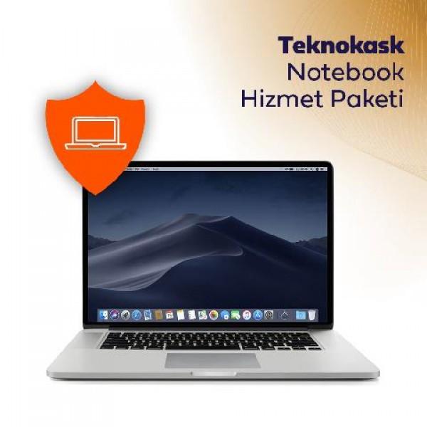 Teknokask Notebook Hizmet Paketi