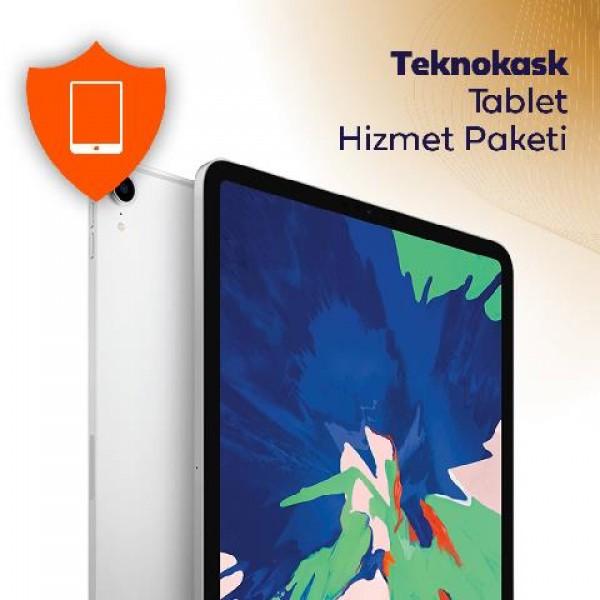 Teknokask Tablet Hizmet Paketi