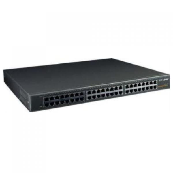 TP-LINK TL-SG1048 48-Port 10/100/1000Mbps % 7...