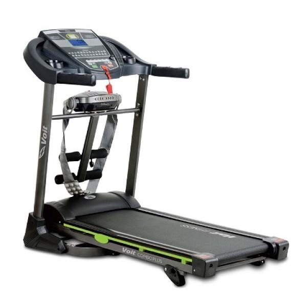 Voit Combo Plus Manuel Eğimli Masajlı Koşu Ba...