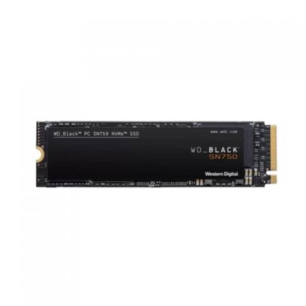 Western Digital Black SN750 WDS200T3X0C 2TB 3...