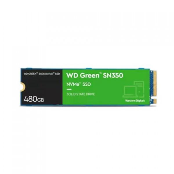 Western Digital SN350 WDS480G2G0C 480GB 2400-...