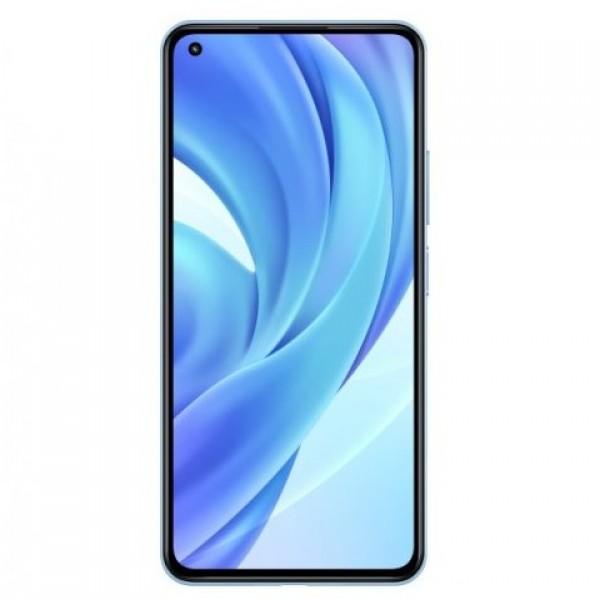 Xiaomi Mi 11 Lite 128 GB 6 GB Mavi Cep Telefo...