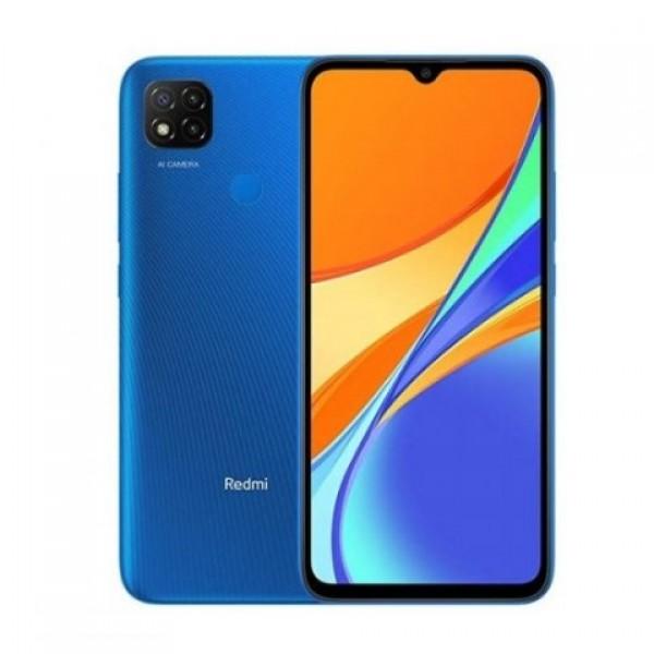 Xiaomi Redmi 9C 32 GB Mavi Cep Telefonu - Xia...