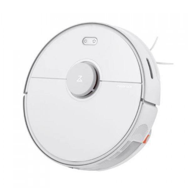 Roborock S5 Max Beyaz Akıllı Robot Süpürge ve...