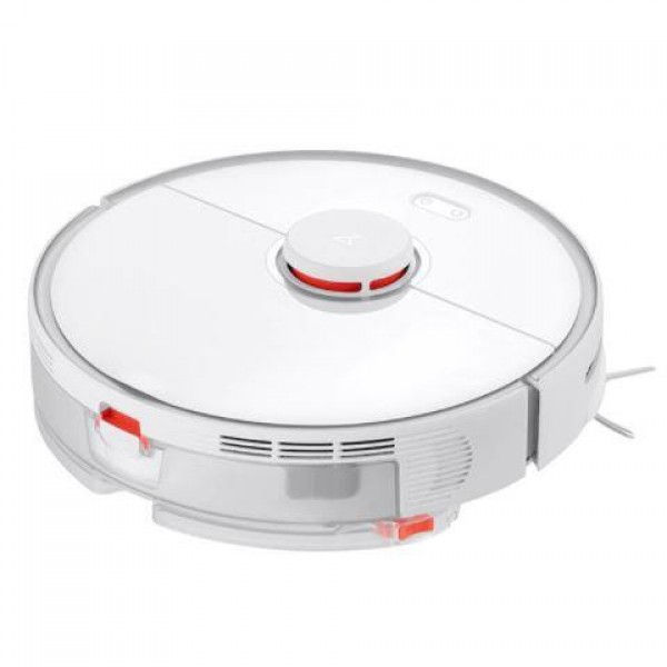 Roborock S5 Max Beyaz Akıllı Robot Süpürge ve Paspas