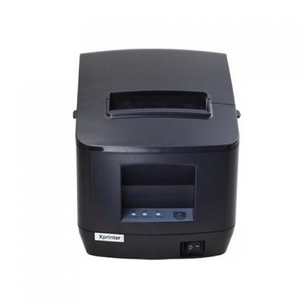 Xprinter XP-Q10X Seri+USB+Ethernet Fiş Yazıcı...