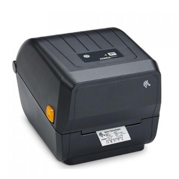 Zebra ZD220T 203DPI Termal Transfer USB Barko...
