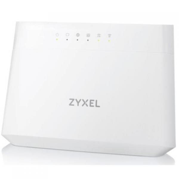 Zyxel VMG3625-T50B Dual Bant 4 Port ADSL2+/VD...