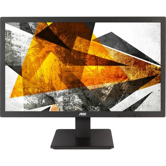 AOC E2775SJ 27 inc 2ms (Analog+DVI+HDMI) Full HD LED Monitör