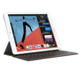 Apple iPad 2020 (8. Nesil) Wi-Fi MYLE2TU/A 128 GB 10.2 inc Gümüş Tablet