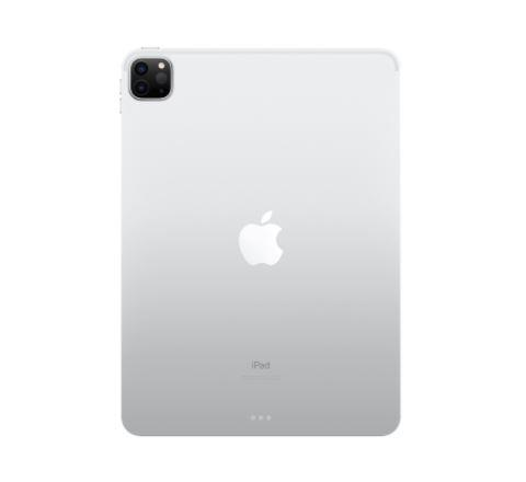 Apple iPad Pro 2020 (2. Nesil) Wi-Fi MY252TU/A 128 GB 11 inc Gümüş Grisi Tablet