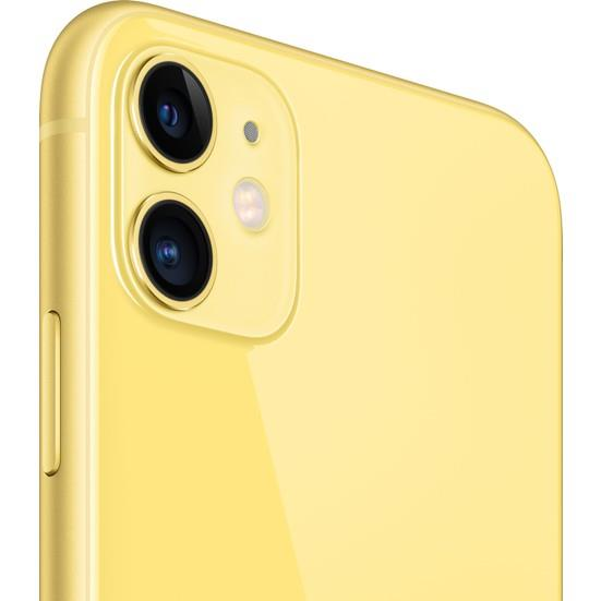Apple iPhone 11 64GB Sarı Cep Telefonu - Apple Türkiye Garantili