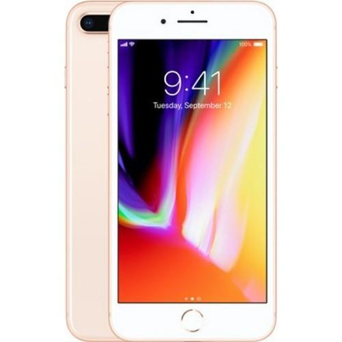 Apple iPhone 8 Plus 256GB Gold (Altın) Cep Telefonu (Apple Türkiye Garantili)
