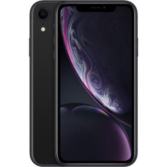 Apple iPhone XR 128 GB Black (Siyah) Cep Telefonu - Apple Türkiye Garantili