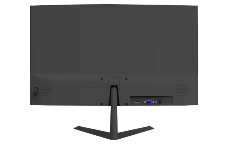 CBOX 2360F-GAMING 23.6 inç FullHD 1MS 144Hz DP HDMI VESA CURVED Oyuncu Monitör