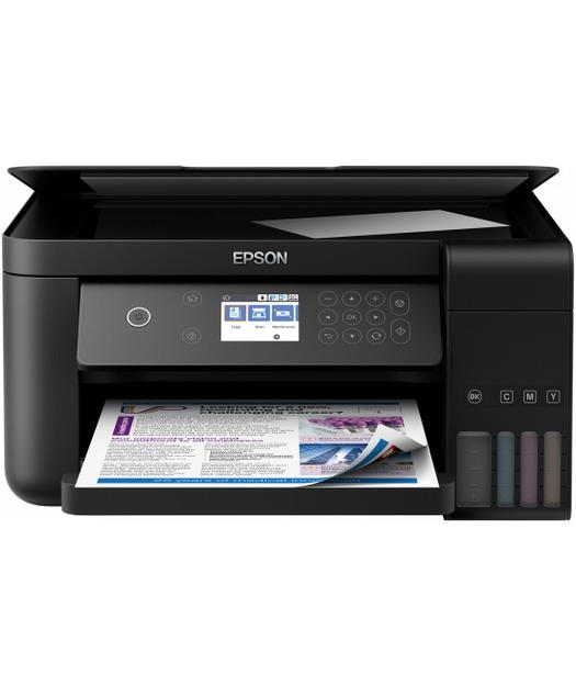 EPSON L6160 COLOR TANK PRINT/SCAN/COPY/WIFI DIRECT Yazıcı