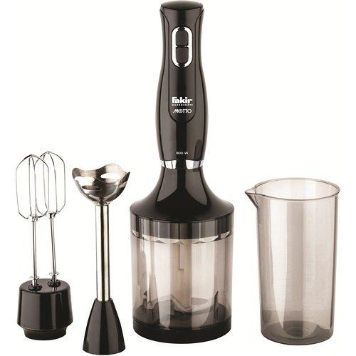 Fakir Motto 800 Watt Blender Seti