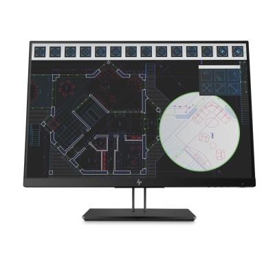 HP 1JS08A4 Z24i G2 DISPLAY 24 inc Monitör