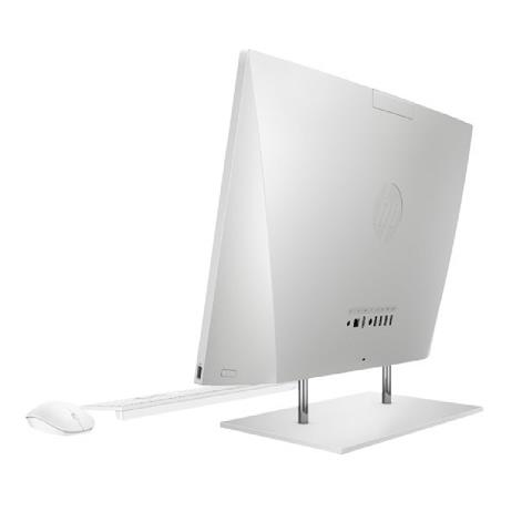 HP AIO 209R6EA 23.8 inc Touch IPS i7-10700 16GB 512GB SSD 2GB VGA FreeDOS BEYAZ All in One Bilgisayar