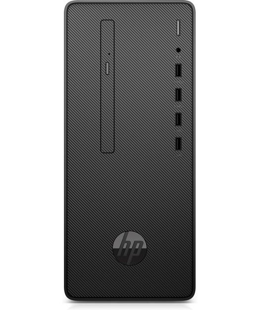 HP Desktop Pro 8VS22EA A300 AMD Ryzen3 2200G 4GB 1TB PC FREEDOS Masaüstü Bilgisayar