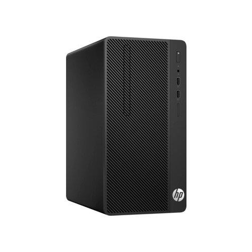 HP G1 290 Intel Core i3 7100 4GB 500GB Freedos Mini PC 1QM91EA