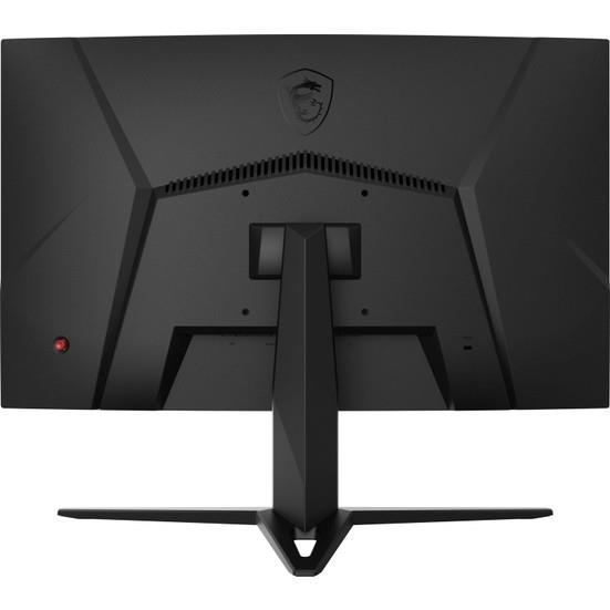 MSI OPTIX G24C4 23.6 inc FHD VA 144HZ 1MS HDMI+DP CURVED GAMING Monitör